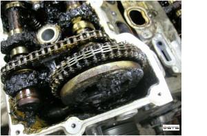 масло двигатель2