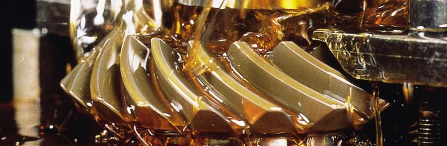 Müxtəlif formalar üçün sürtkü yağları